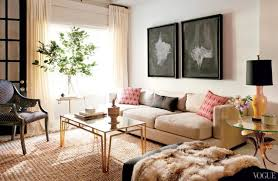 sofa table behind couch against wall. Nate Berkus Interiors How To Decorate Above Your Sofa   Table Behind Couch Against Wall
