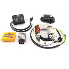 12 Volt Lighting Parts Dt400 D E Electronic Ignition With 12 Volt Lighting