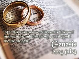 Love Quotes In The Bible