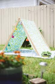 Diy Tent Diy Fold Up A Frame Tent Farm Fresh Therapy