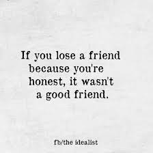 Famous Quotes About Friendship And Life Delectable Thank Gosh I Did Lose That Friend Tbh Look A Lot Of Annoying And