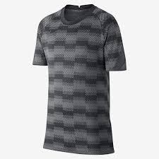Nike Dri Fit Jersey Size Chart Nike Dri Fit Academy Pro Older Kids Short Sleeve Football Top