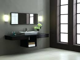 modern bathroom sink. Gorgeous Modern Bathroom Sink Cabinets Upgrade Your With Contemporary Vanities Double .