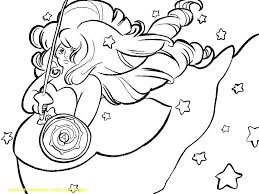 Steven Universe Coloring Pages Free Download Universe Coloring Pages