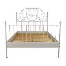 IKEA Ikea Leirvik Full Size Bed Frame price