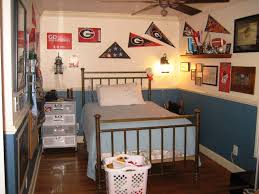 Sports Decor For Boys Bedroom Bedroom Boy Boys Room Decor Ideas Photos Boy Baby Boy Rooms