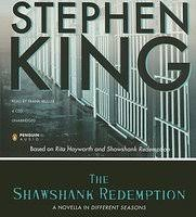 rita hayworth and shawshank redemption a story from different  the shawshank redemption