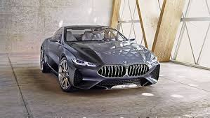 2018 bmw 8 series convertible. Simple 2018 2018 BMW 8 Series Concept Unveiled Inside Bmw Series Convertible