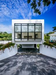 Brazilian Houses Brazilian Architecture Beautiful Houses From Talented Architects