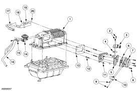 supercharger system for the ford 03 04 cobra engine cobrathrottlebodydrawing gif