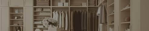 free in home closet consultation