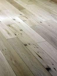 unfinished rustic oak flooring