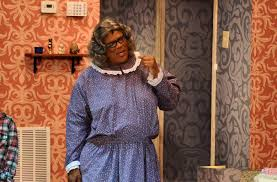 madea on the run arie crown theater