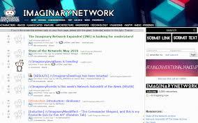imaginary network paintings reddit community