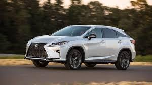 2017 Lexus RX 350 SUV Pricing - For Sale | Edmunds
