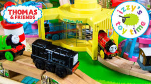 thomas and friends thomas train giveaway with brio and kidkraft fun toy trains for kids