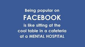 Funny Facebook Quotes Adorable Funny Silly Facebook Quotes And Sayings
