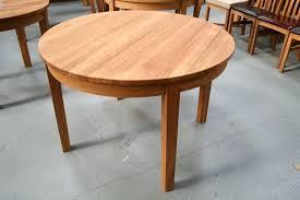 round oak extending dining table pretentious design ideas round oak dining table round solid oak extending