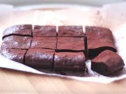 チョコ ブラウニー 簡単