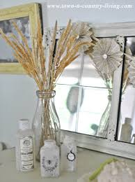 Milk Bottle Decorating Ideas Fall Decorating Ideas Under 100 Live Creatively Inspired 14