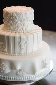 Classic Traditional Wedding Cake Designs