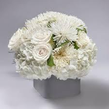 marie vermette florist immaculate bouquet of flowers