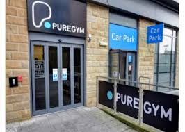 hand picked top 3 gyms in halifax uk 50 point inspection includes local reviews history trading standards ratings satisfaction trust and their