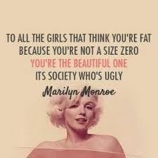 Beauty Comes In All Shapes And Sizes Quotes Best of Fitness Comes In ALL Shapes And Sizes Sparke Fitness