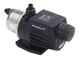 Купить <b>поверхностный насос Grundfos MQ3</b>-45 96515415, цены в ...