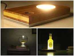 make your own lighting. Baselamp - Make Your Own DIY LED Desk Lamp Desk-lamps Lighting T