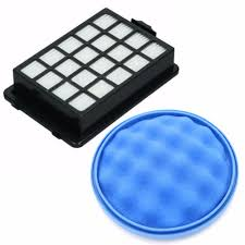 <b>2Pcs</b>/lot Vacuum cleaner <b>accessories</b> parts dust <b>filters</b> H13 <b>Hepa</b> For ...