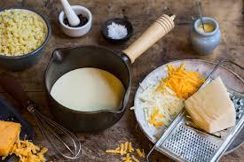 Mac and, cheese - Mitt kök Spara recept till din samling