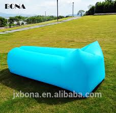 inflatable outdoor furniture. 2017 trending products sleeping bag inflatable outdoor camping air bed beach ripstop lazy furniture