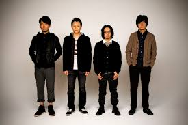 Asian kung fu generation band