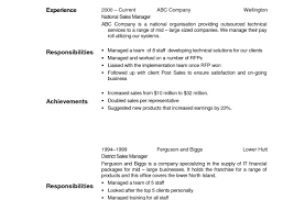 Funniest Resume Ever Professional Template For Resume