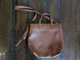 details about madewell 148 the zip top transport cross j1951 leather tote monogram kcw