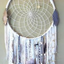 Huge Dream Catchers Custom Order Huge 100 inch WHITE DREAMCATCHER doily or woven your 5