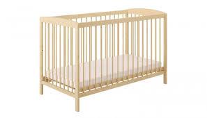 Детская <b>кроватка Polini kids Simple</b> 101 - Акушерство.Ru