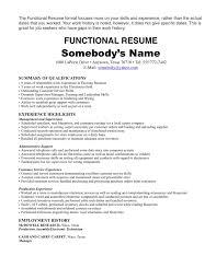 No Job History Resume Resume For No Job History Therpgmovie 1