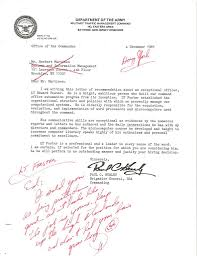 letter of recommendation army form military letter of recommendation writing service letter of