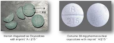 in oxycodone pills more dangerous than thought sunrise detox center toms river nj