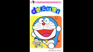 ĐỌC TRUYỆN DOREMON TẬP 3 - YouTube