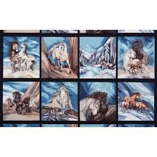 Robert Kaufman, North American Wildlife, Wild Horses, Horses ... & Blocks Adamdwight.com