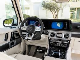 Find mercedes benz g class reviews, features, colors, images at cartrade. 2019 Mercedes Amg G63 Launch Confirmed For October 5