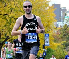 rich rein new york city marathon