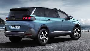 2018 peugeot 5008 review. contemporary 2018 for 2018 peugeot 5008 review o