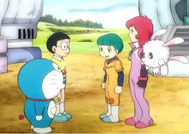 Phim hoạt hình Doraemon tập dài