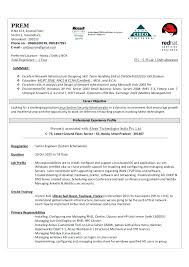 networking experience resume samples 1 year experience resume format for  networking new administrator resume sample systems