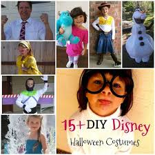 disney costume round up we love to make our own easy diy disney costumes