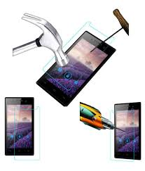 Gionee CTRL V4 Tempered Glass Screen ...